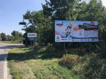 MENERT finančne podporil cyklistické preteky