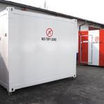 Izotermické kontajnery